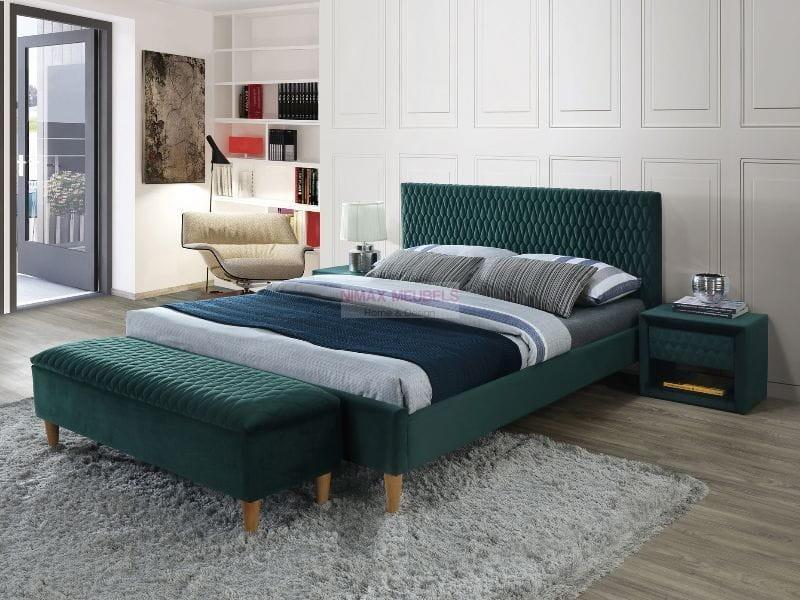 Fonkelnieuw Bankje AZURRO Nimax meubels GI-31