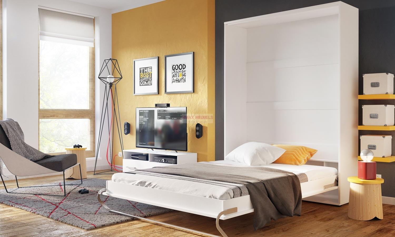 Bed Kast Concept Pro Cp 01 140x200 4 Kleuren