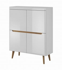 Commode 107 NORDI