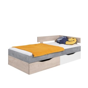 Bed SIGMA SI15