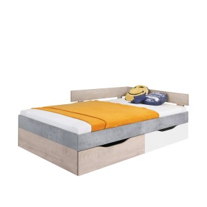 Bed SIGMA SI16