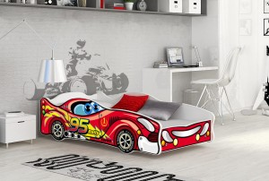 Bed Cars 80x160