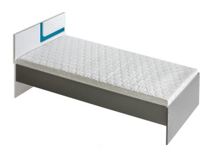 Bed Apetito Bis 12
