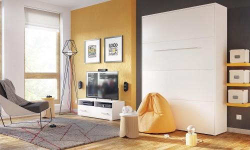 Bed Kast Concept Pro Cp 03 90x200 4 Kleuren