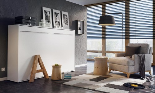 Bed Kast Concept Pro Cp 06 90x200 4 Kleuren